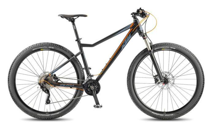 Mountainbike KTM ULTRA SPORT 29.30 2018
