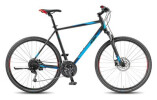 Crossbike KTM LIFE ROAD 27 DISC H