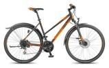 Trekkingbike KTM LIFE TRACK 24 STREET