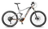 E-Bike KTM MACINA LYCAN 273