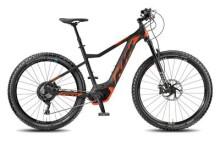 E-Bike KTM MACINA FOGO 271