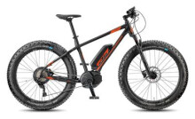 E-Bike KTM MACINA FREEZE 261