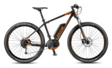 E-Bike KTM MACINA FORCE 291