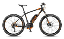 E-Bike KTM MACINA FORCE 271