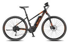 E-Bike KTM MACINA CROSS 9 CX4
