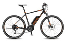 E-Bike KTM MACINA CROSS 9 A4