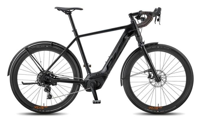 E-Bike KTM MACINA FLITE STREET 11 CX5 2018