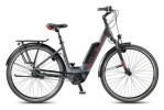 E-Bike KTM MACINA CITY 8 RT A4