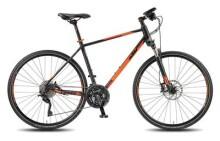 Crossbike KTM ZEG LORETO CROSS