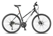 Crossbike KTM ZEG ITERO CROSS