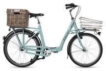 Citybike Böttcher Bote