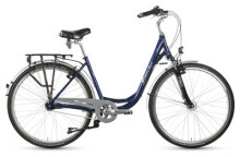 Citybike Böttcher Caluna
