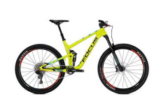 Mountainbike Focus JAM C Lite 27