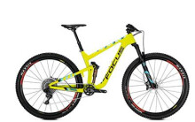 Mountainbike Focus JAM C Lite 29