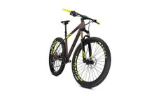 Mountainbike Focus FOCUS BOLD FACTORY