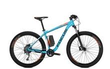 E-Bike Focus WHISTLER² Plus