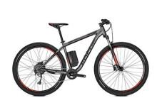 E-Bike Focus WHISTLER²