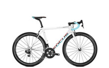 Race Focus IZALCO MAX RED eTap