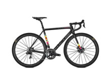 Race Focus IZALCO MAX Disc Dura Ace Di2