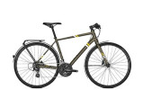 Crossbike Focus ARRIBA Altus Equipped
