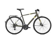 Crossbike Focus ARRIBA Altus Equipped