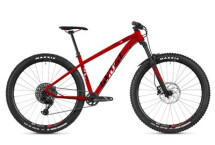 Mountainbike Ghost Asket 8.9 AL U