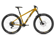 Mountainbike Ghost Asket 4.9 AL U