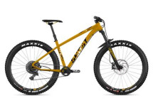 Mountainbike Ghost Asket 4.7 AL U