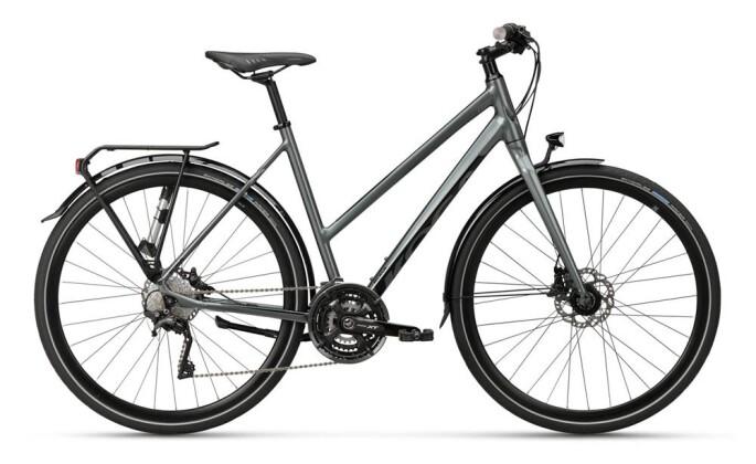 Trekkingbike KOGA F3 7.0 2018