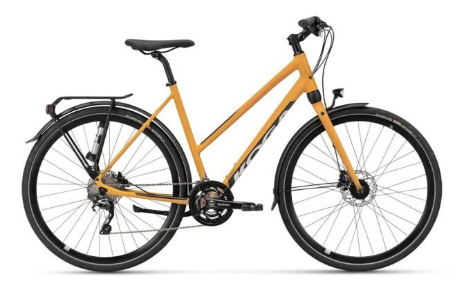 Trekkingbike KOGA F3 5.1 S 2018