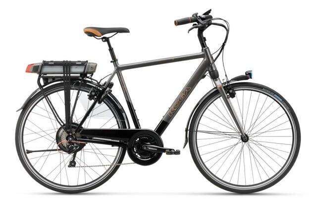E-Bike KOGA E-Deluxe Herren 2018