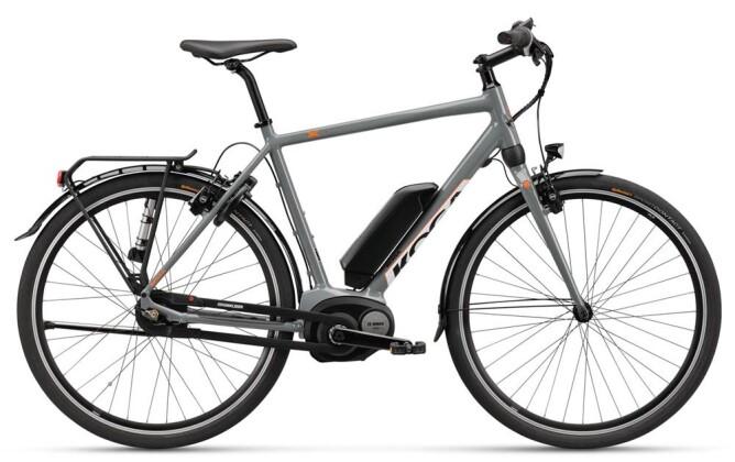 E-Bike KOGA E-Xite N8 Herren 2018