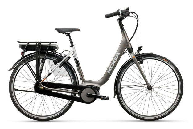 E-Bike KOGA E-Nova 2018