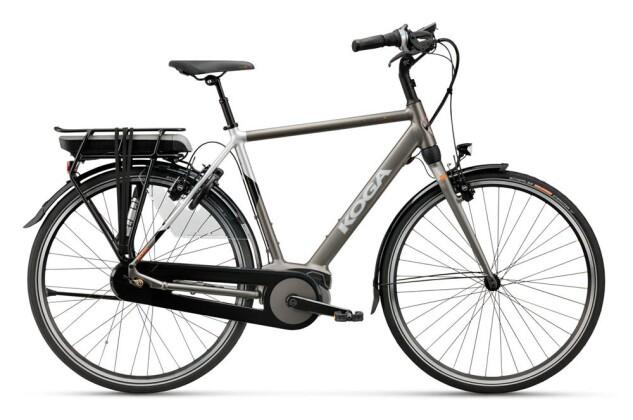 E-Bike KOGA E-Nova Herren 2018