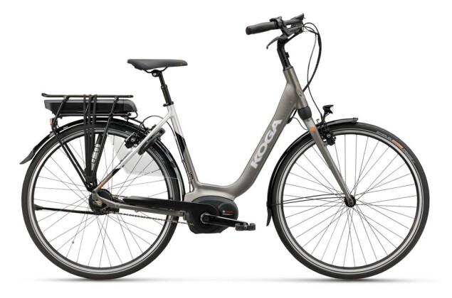 E-Bike KOGA E-Nova Di2 Damen 2018
