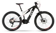 E-Bike Husqvarna Bicycles Mountain Cross MC5
