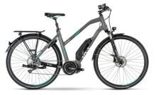 E-Bike Husqvarna Bicycles Light Tourer LT4 Damen