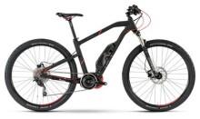 E-Bike Husqvarna Bicycles Light Cross LC2 black 29