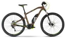 E-Bike Husqvarna Bicycles Light Cross LC2 bronze 29