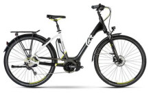 E-Bike Husqvarna Bicycles Gran City GC5