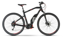 E-Bike Husqvarna Bicycles Cross Tourer CT2 Herren