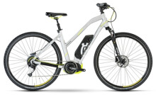 E-Bike Husqvarna Bicycles Cross Tourer CT1 Damen