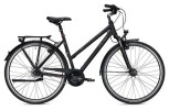 Citybike Falter C 6.0 Trapez / schwarz