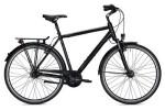 Citybike Falter C 5.0 Herren / schwarz