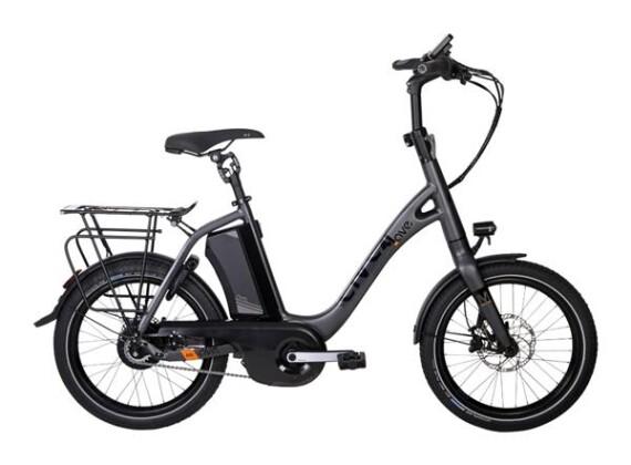 E-Bike AVE MH9 NX8 RBN 2018