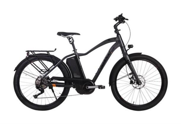 E-Bike AVE SH9 Gent NX8 2018