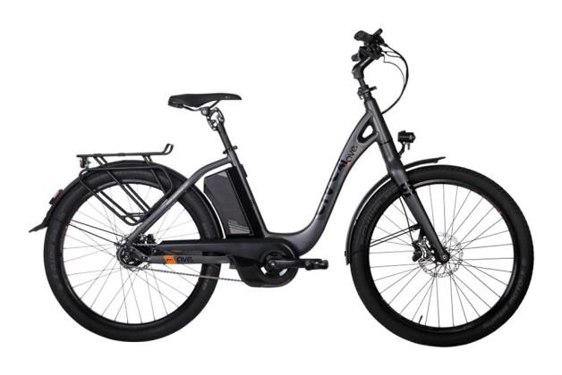 E-Bike AVE SH9 Lowentry NX8 2018