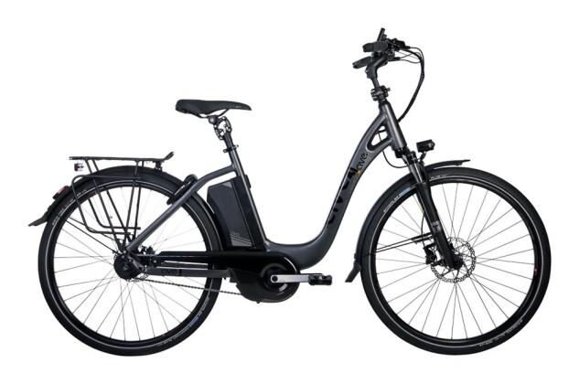 """E-Bike AVE TH9 28"""" NX8 RBN Di2 2018"""