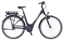 E-Bike Green's Sussex