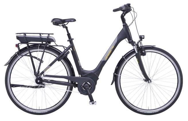 E-Bike Green's Sussex 2018
